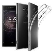 Schutzhülle für Sony Xperia XA2 Ultra Hülle Transparent Slim Cover Clear Case