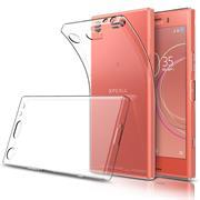 Schutzhülle für Sony Xperia XZ1 Compact Backcover Handy Hülle