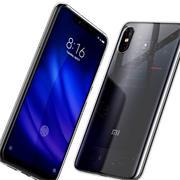 Schutzhülle für Xiaomi Mi 8 Pro Hülle Transparent Slim Cover Clear Case