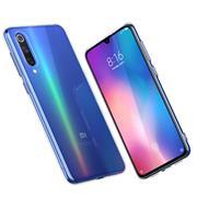 Transparente Schutzhülle für Xiaomi Mi 9 Backcover Hülle