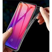 Transparente Schutzhülle für Xiaomi Mi 9T Backcover Hülle