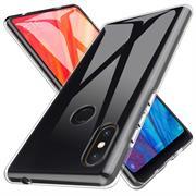 Transparente Schutzhülle für Xiaomi Mi Mix 2S Backcover Hülle