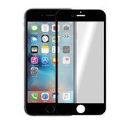 3D Curved Fullscreen Glasfolie für Apple iPhone 6 / 6S Schutzfolie gewölbt Glas Folie