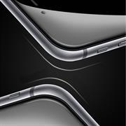 5D Curved Fullscreen Glasfolie für Apple iPhone 8 Plus Schutzfolie gewölbt Glas Folie