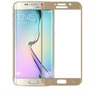 3D Curved Fullscreen Glasfolie für Samsung Galaxy S7 Edge Schutzfolie gewölbt Glas Folie