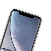Full Screen Panzerglas für Apple iPhone 11 / XR Schutzfolie Glas Vollbild Panzerfolie