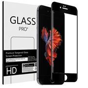 Full Screen Panzerglas für Apple iPhone 6 Plus / 6s Plus Schutzfolie Glas Vollbild Panzerfolie