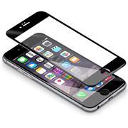 Fullscreen Panzerglas für Apple iPhone 6 / 6S Glas Folie Curved Schutzfolie