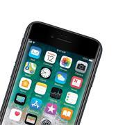 Full Screen Panzerglas für Apple iPhone 7 Plus / 8 Plus Schutzfolie Glas Vollbild Panzerfolie