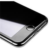 Fullscreen Panzerglas für Apple iPhone 7 / 8 / SE 2020 Glas Folie Curved Schutzfolie