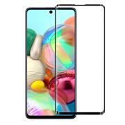 Full Screen Panzerglas für Samsung Galaxy A52 5G Schutzfolie Glas Vollbild Panzerfolie
