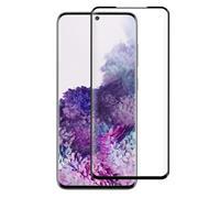 Full Screen Panzerglas für Samsung Galaxy S20 Schutzfolie Glas Vollbild Panzerfolie