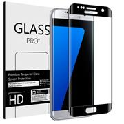 Full Screen Panzerglas für Samsung Galaxy S7 Edge Schutzfolie Glas Vollbild Panzerfolie