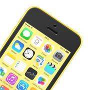 Panzerglas für Apple iPhone 5C Schutzfolie Glasfolie 9H Ultra Clear Glas Folie