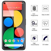 Panzerglas für Google Pixel 5 Glas Folie Displayschutz Schutzfolie