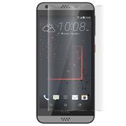 Panzerglas für HTC Desire 530 Schutzfolie Glasfolie 9H Ultra Clear Glas Folie