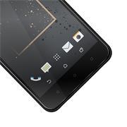 Panzer Glas Folie für HTC Desire 825 Schutz Folie 9H Echtglas