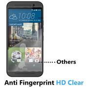 Glasfolie für HTC One A9 Schutzfolie Panzer Scheibe Folie Display Schutzglas 9H