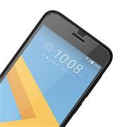 Panzer Glas Folie für HTC A9s Handy Schutz Folie 9H Echtglas