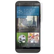 Panzerglas für HTC One M9 Schutzfolie Glasfolie 9H Ultra Clear Glas Folie