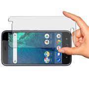 Panzerglas für HTC U11 Life Schutzfolie Glasfolie 9H Ultra Clear Glas Folie
