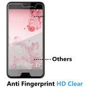 Glasfolie für HTC U Play Schutzfolie Panzer Scheibe Folie Display Schutzglas 9H