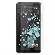 Panzerglas für HTC U Ultra Schutzfolie Glasfolie 9H Ultra Clear Glas Folie