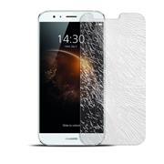 Panzer Glas Folie für Huawei G8 Handy Schutz Folie 9H Echtglas