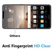 Glasfolie für Huawei Mate 9 Schutzfolie Panzer Scheibe Folie Display Schutzglas 9H