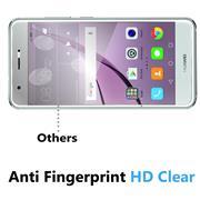 Panzer Glas Folie für Huawei Nova Handy Schutz Folie 9H Echtglas
