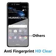 Panzerglas für Huawei P10 Lite Schutzfolie Glasfolie 9H Ultra Clear Glas Folie