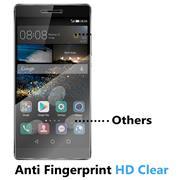 Panzerglas für Huawei P8 Schutzfolie Glasfolie 9H Ultra Clear Glas Folie