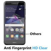 Panzerglas für Huawei P8 Lite 2017 Schutzfolie Glasfolie 9H Ultra Clear Glas Folie