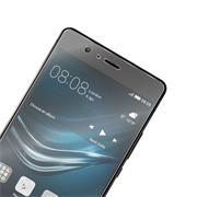 Panzerglas für Huawei P9 Lite Glasfolie Displayschutz Folie Glas Hartglas Anti Fingerprint