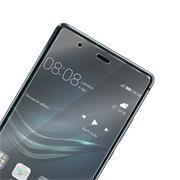 Panzerglas für Huawei P9 Plus Schutzfolie Glasfolie 9H Ultra Clear Glas Folie