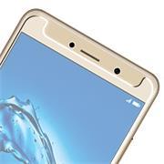 Glasfolie für Huawei Y7 2018 Schutzfolie Panzer Scheibe Folie Display Schutzglas 9H