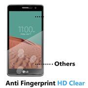 Panzerglas für LG Bello 2 Schutzfolie Glasfolie 9H Ultra Clear Glas Folie