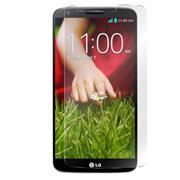 Panzerglas für LG G2 Schutzfolie Glasfolie 9H Ultra Clear Glas Folie
