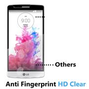 Panzerglas für LG G3 Schutzfolie Glasfolie 9H Ultra Clear Glas Folie
