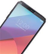 Panzerglas für LG G6 Schutzfolie Glasfolie 9H Ultra Clear Glas Folie