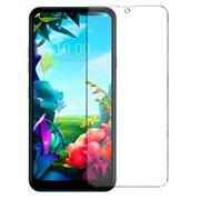 Panzerglas für LG K41s Glasfolie Displayschutz Folie Glas Hartglas Anti Fingerprint
