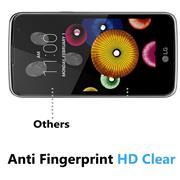 Panzerglas für LG K4 Schutzfolie Glasfolie 9H Ultra Clear Glas Folie