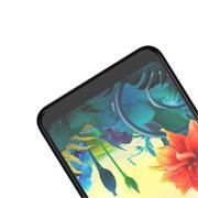 Panzerglas für LG K50 Glasfolie Displayschutz Folie Glas Hartglas Anti Fingerprint