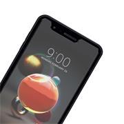 Panzerglas für LG K8 2018 Schutzfolie Glasfolie 9H Ultra Clear Glas Folie