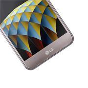 Panzer Glas Folie für LG X Cam Handy Schutz Folie 9H Echtglas