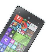 Glasfolie für Microsoft Lumia 532 Schutzfolie Panzer Scheibe Folie Display Schutzglas
