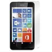 Panzerglas für Nokia Lumia 630 Schutzfolie Glasfolie 9H Ultra Clear Glas Folie
