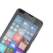 Panzer Glas Folie für Microsoft Lumia 640 Handy Schutz Folie 9H