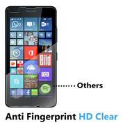 Glasfolie für Microsoft Lumia 640 Schutzfolie Panzer Scheibe Folie Display Schutzglas