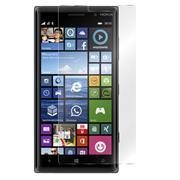 Panzerglas für Nokia Lumia 830 Schutzfolie Glasfolie 9H Ultra Clear Glas Folie